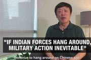 Military action inevitable if Indian troops don