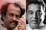 Political plunge for stars? Kamal Haasan, Rajinikanth may attend DMK event