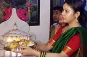 Devoleena Bhattacharjee to Ssharad Malhotra: Here's how TV celebs welcomed Ganpati Bappa home