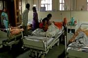 Uttar Pradesh horror: 30 kids die in Gorakhpur hospital due to lack of oxygen supply