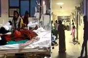 Gorakhpur: Death toll of children reaches 60, BRD Hospital yet again in the eye of storm