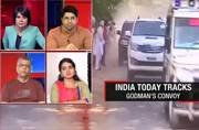 Ram Rahim escorted to Panchkula in huge convoy: Law and order in Haryana held to ransom?
