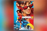 WATCH: Relive 90s magic with Judwaa 2 trailer, Pahlaj Nihalani lashes out at Smriti Irani
