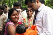 Dr Kafeel, who rushed to get oxygen for BRD patients, removed from hospital duties