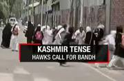 Separatists call for bandh in Valley after civilian dies in clashes post Dujana encounter