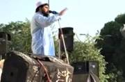 India Today reaches an LeT rally in Lahore: Watch Hafiz Saeed's son, brother-in-law launch into anti-India tirade