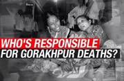 Gorakhpur tragedy the tip of public health crisis in India?