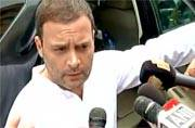 Why will they condemn it? Rahul Gandhi reacts on convoy attack incident in Gujarat's Banaskantha