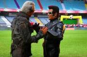 Akshay Kumar and Rajinikanth