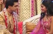 Yeh Rishta Kya Kehlata Hai: Naira and Kartik to get engaged again