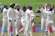 Hardik Pandya and bowlers derail Sri Lanka's revival hope