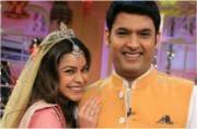 Rapid fire: Sumona Chakravarti says Kapil Sharma is possessive about her