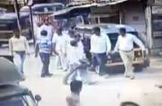 Jadugar gang caught on camera robbing Mumbai man in broad daylight
