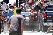 3 dead, 19 injured in clashes during white nationalist gathering in Virginia