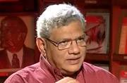 Sitaram Yechury to India Today: Ready to talk to RSS on Kerala violence, but let Bhagwat come first