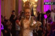 Paris Fashion Show Starring Models with Dwarfism Aims to Redefine Beauty