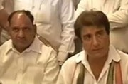 BHU clash: UP Police detains Congress leader Raj Babbar, others enroute to university