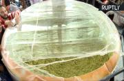 Holy Guacamole! Mexicans Smash Record for World's Biggest Batch of Guac