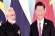 PM Modi, President Jinping one-on-one today; Pakistan shamed at BRICS; more