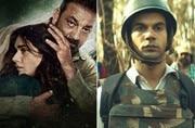 Sanjay Dutt's Bhoomi vs Rajkummar Rao's Newton, this week's releases reviewed