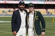 Virat Kohli vs Steve Smith soon: Will sparks fly again?