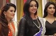 Yeh Rishta Kya Kehlata Hai: Naksh, Keerti gear up for mehendi ceremony