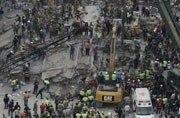 Mexico earthquake (Photo: AP)