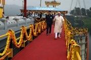 Sardar Sarovar Dam a way for India to pay tribute to Sardar Patel: PM Modi