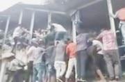 Mumbai: 22 dead, over 30 injured in stampede at Elphinstone station