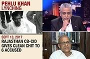 Alwar lynching: Clean chit to accused, no one killed Pehlu Khan?