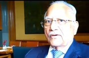 Plan to make India heart attack-proof: Apollo Hospitals founder Dr Prathap Chandra Reddy