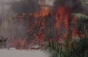 Major fire guts iconic RK Studio in Mumbai