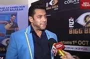 Exclusive: Salman Khan talks about his childhood and Bigg Boss 11