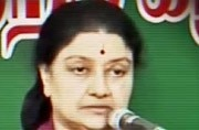 AIADMK general council meeting: Sasikala, Dinakaran sacked