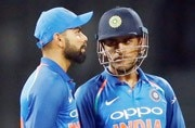 Experience of MS Dhoni should not be underestimated, says Michael Clarke to India Today
