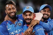 Hardik Pandya will be important to India's progress in next couple of years: Sourav Ganguly to India Today