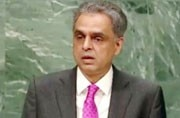 Envoy Syed Akbaruddin on exposing Pak's lie: Our goal was to place the fact at the disposal of UNGA