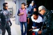 WATCH 2.0 making video: Rajinikanth-Akshay Kumar