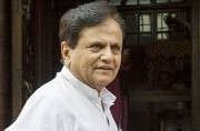 BJP's allegations baseless: Ahmed Patel on being linked with arrested ISIS terrorist