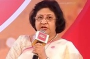 Ex-SBI chief Arundhati Bhattacharya decodes Rs 2.11 lakh cr bank bailout: Will big loan defaulters get away?