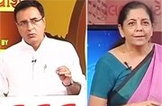 Battleground Gujarat face-off: Sitharaman vs Surjewala