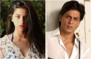 WATCH: Suhana trolled for looking like dad Shah Rukh Khan
