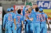 Australia way behind India now: Brad Hogg to India Today