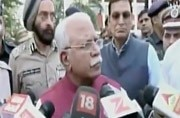 Honeypreet arrest: Haryana CM Khattar blames Punjab Police for delay