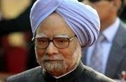 Former PM Manmohan Singh shares stage with 1984 riots accused Sajjan Kumar