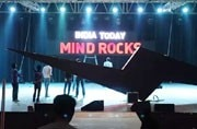 Best of India Today Mind Rocks 2017 in New Delhi