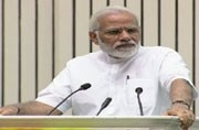 Only 125 crore Indians can help realise Swachh Bharat Abhiyan dream, says PM Modi