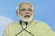 I will work with renewed vigour for my country: PM Modi in Vadnagar rally