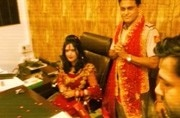 Radhe Maa in full VVIP mode; India Today exposes corruption after Mumbai stampede; more