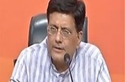 Amit Shah's son Jay will file Rs 100 crore defamation suit against news portal, says Piyush Goyal